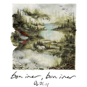 Entrevista con Bon Iver de su nuevo album (Emma no volvió).