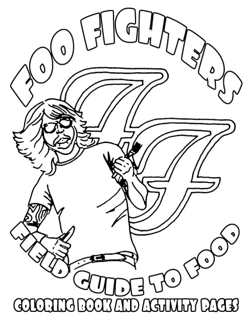 2foofighters2011