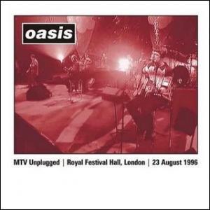 Oasis-mtv-unplugged