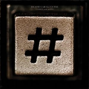 Death-cab-for-cutie-codes-and-keys