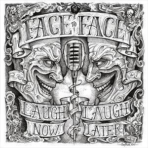 Face_to_face_-_laugh_now_laugh_later_cover