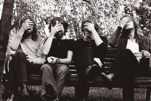 "Escucha un demo inédito de Pink Floyd: ""Young Lust"""
