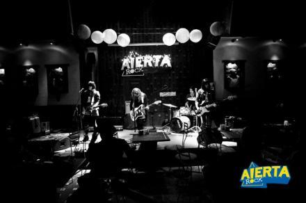 Foto por Alerta Rock
