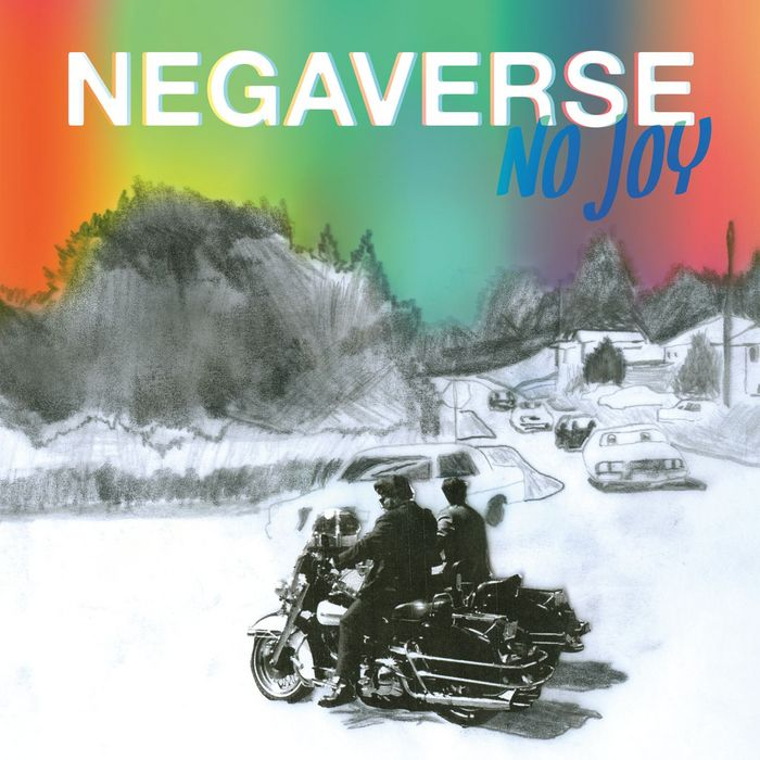 no joy negaverse