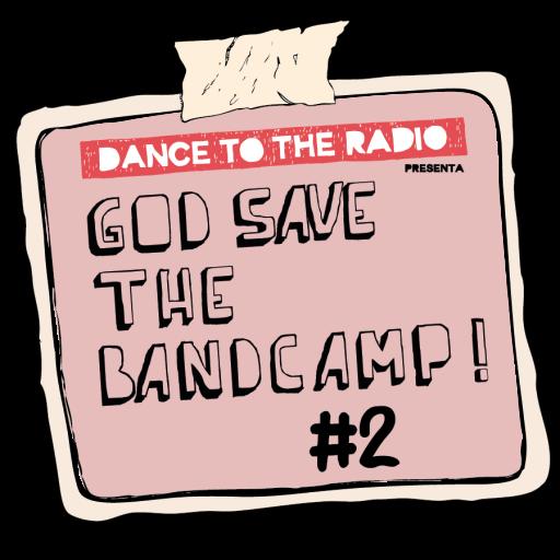 God save the bandcamp! #2 (Folder)