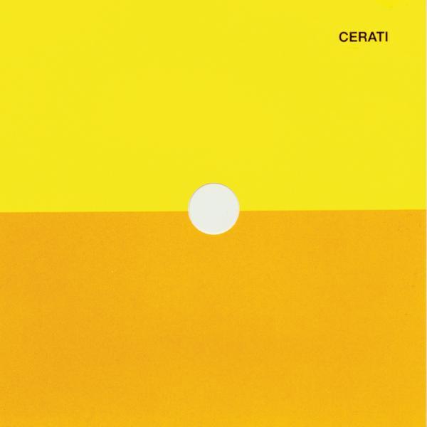 Gustavo Cerati // Amor Amarillo