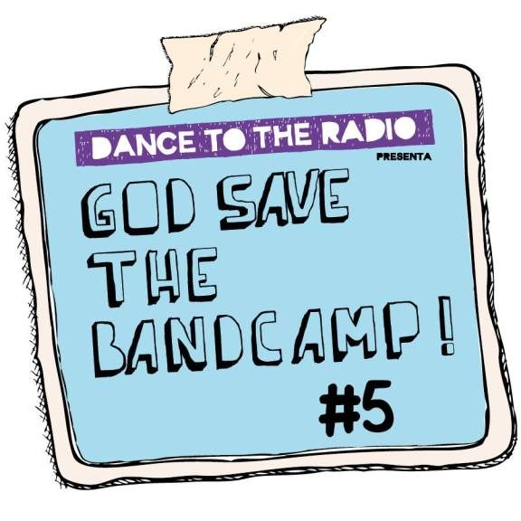 God save the Bandcamp! #5