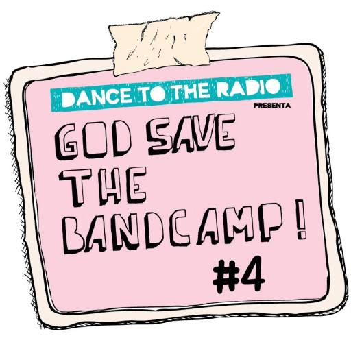 God save the Bandcamp! #4