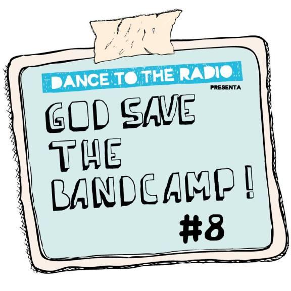 God save the Bandcamp! #8
