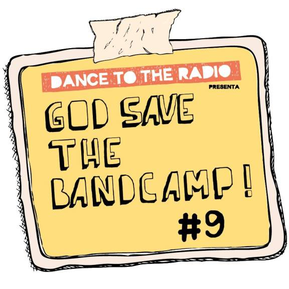 God save the Bandcamp #9