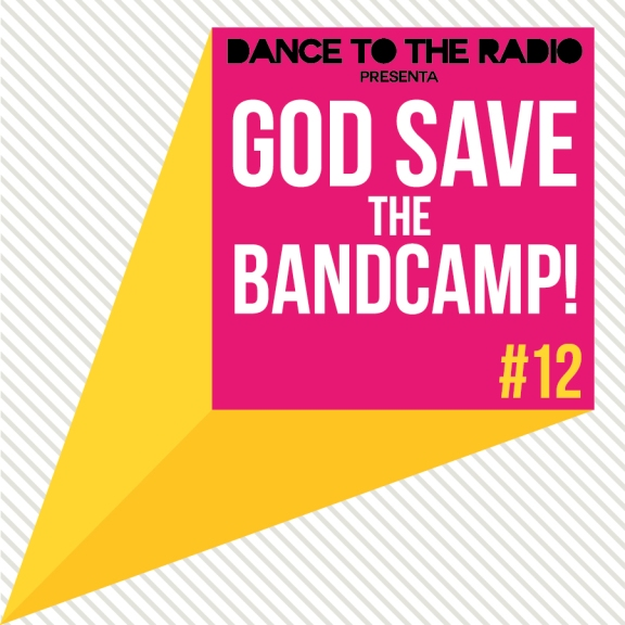 God save the Bandcamp! #12