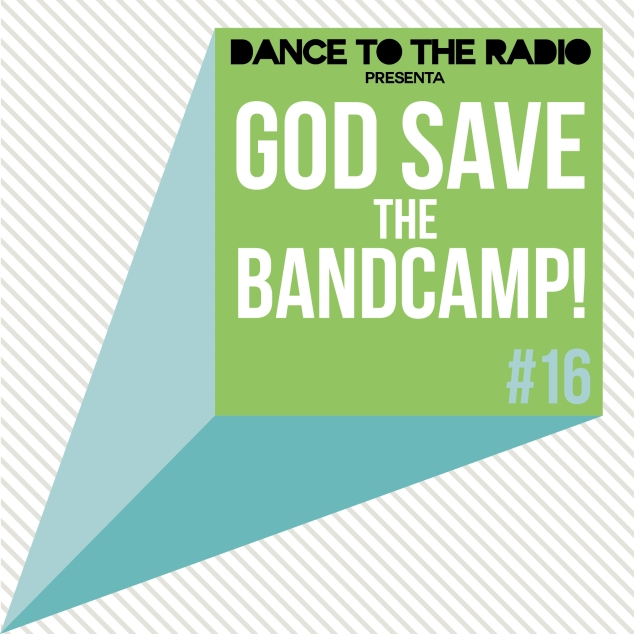 God save the Bandcamp! #16