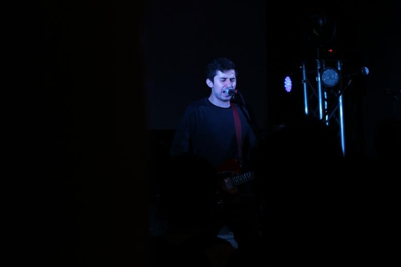 Fotografia  por Esteban Vargas