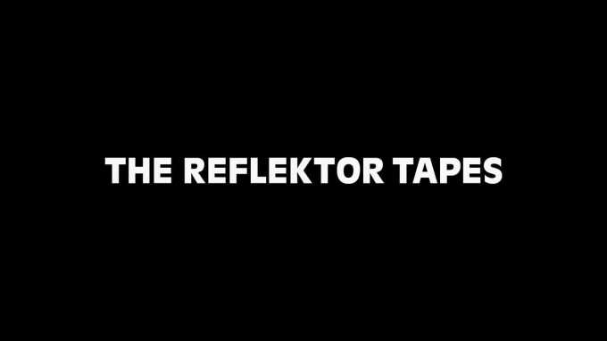 Arcade Fire - Porno (from The Reflektor Tapes).mov_000462510