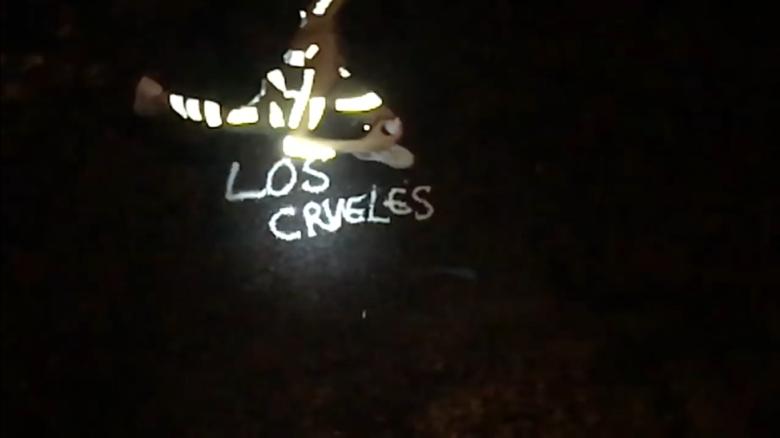 los crueles