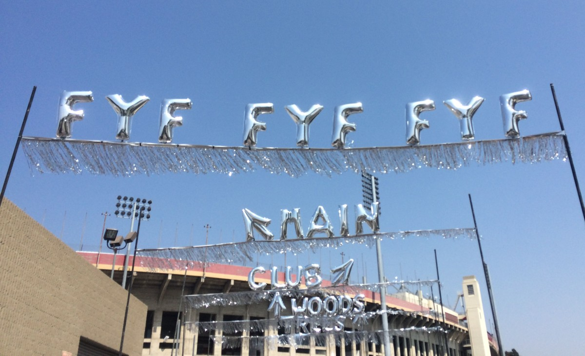 Review: FYF Fest (o como hacer un gran festival de verano)