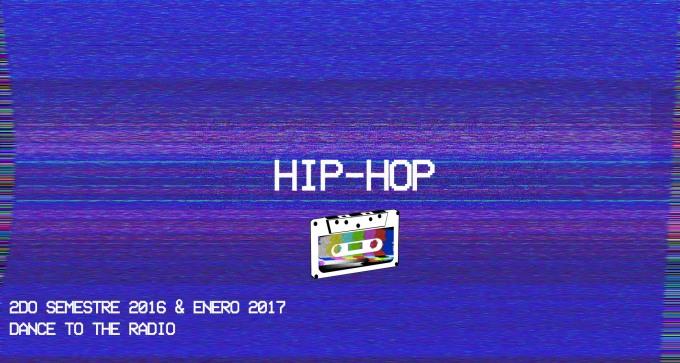 arte hip hop
