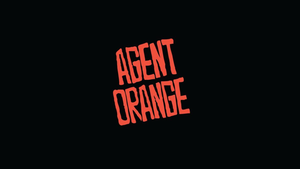 Agent Orange en Costa Rica