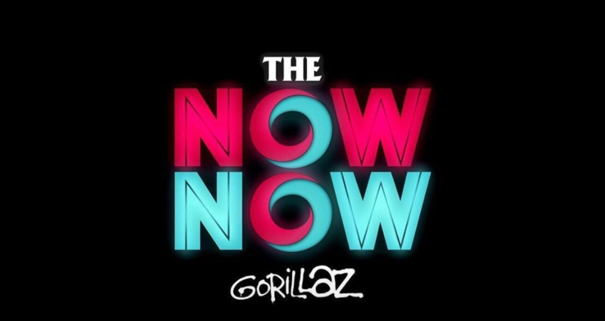 "Gorillaz prepara nuevo disco: ""The Now Now"""