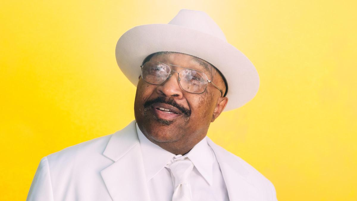 "Stream: Swamp Dogg | ""Love, Loss, and Auto-tune"""