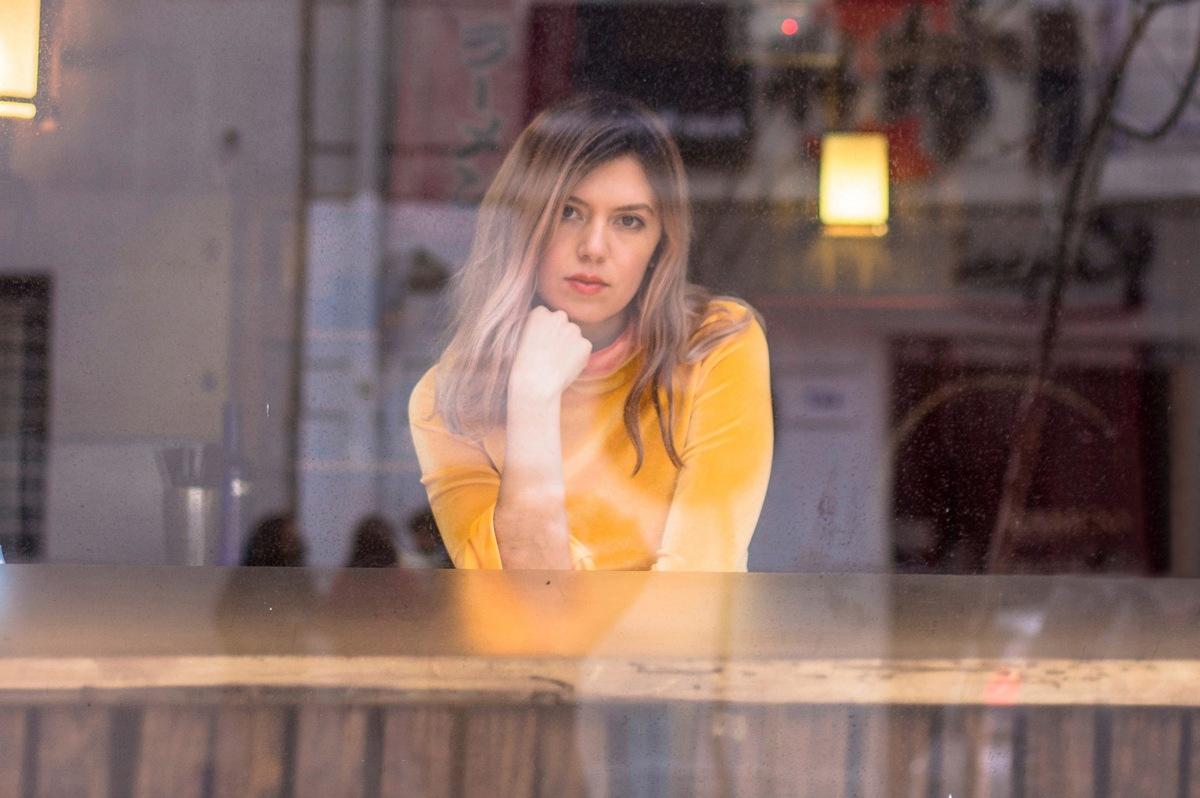 "Mariana Montenegro | ""Suave"""