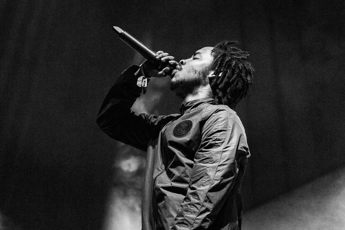 En 2019, el hip-hop es arte, intelecto y negritud