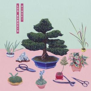 los bonsais